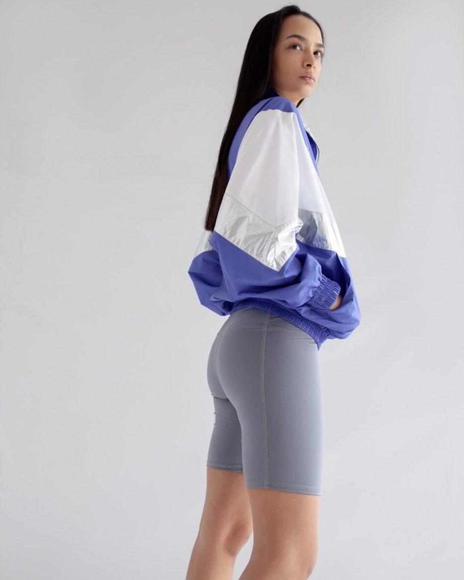 Лосины короткие Outfit Pro