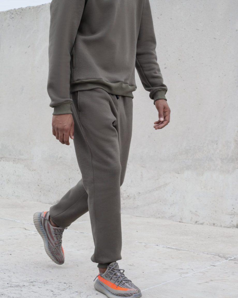 Спортивный костюм Street Style Fleece