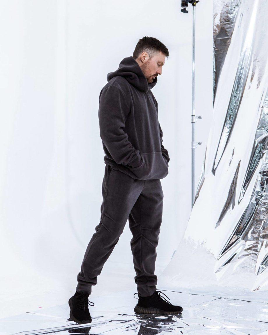 Спортивный костюм Outfit Winter Fleece
