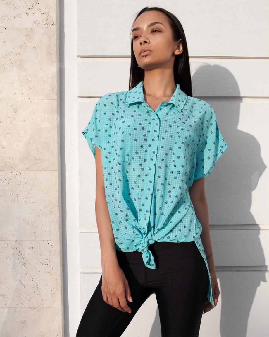 Рубашка StreetStyle Summer