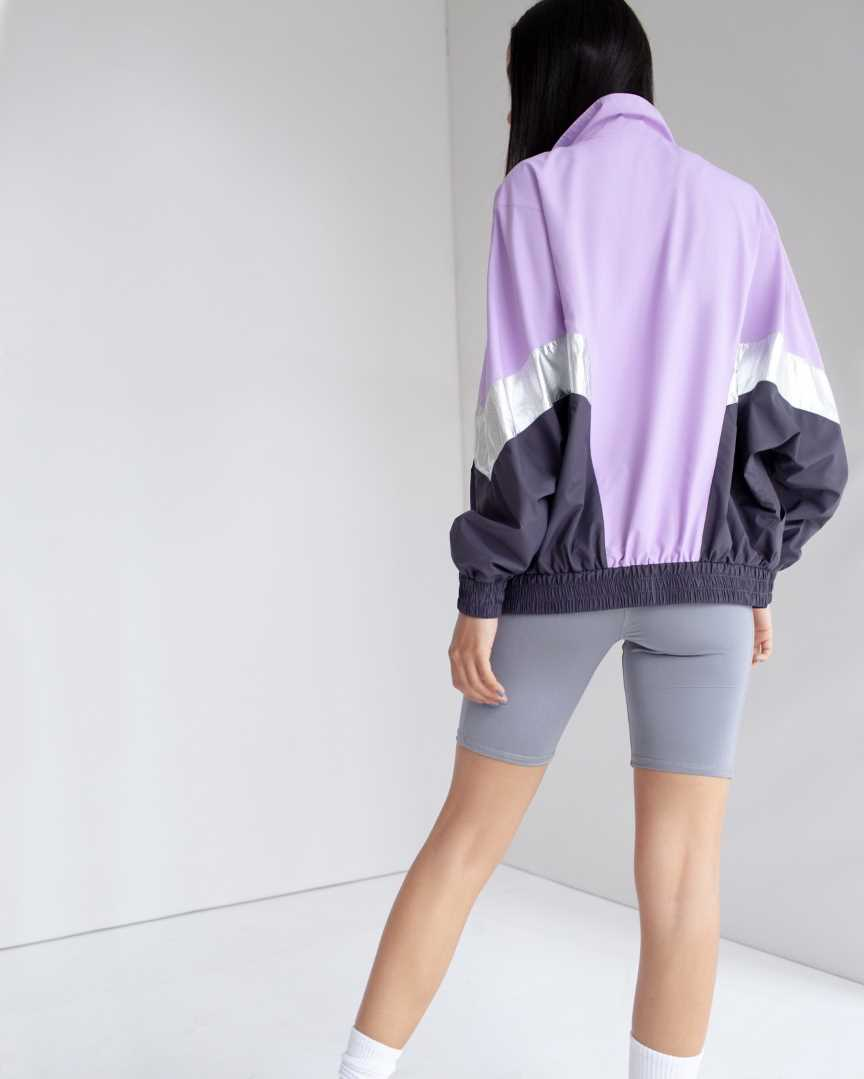 Куртка ветровка StreetStyle