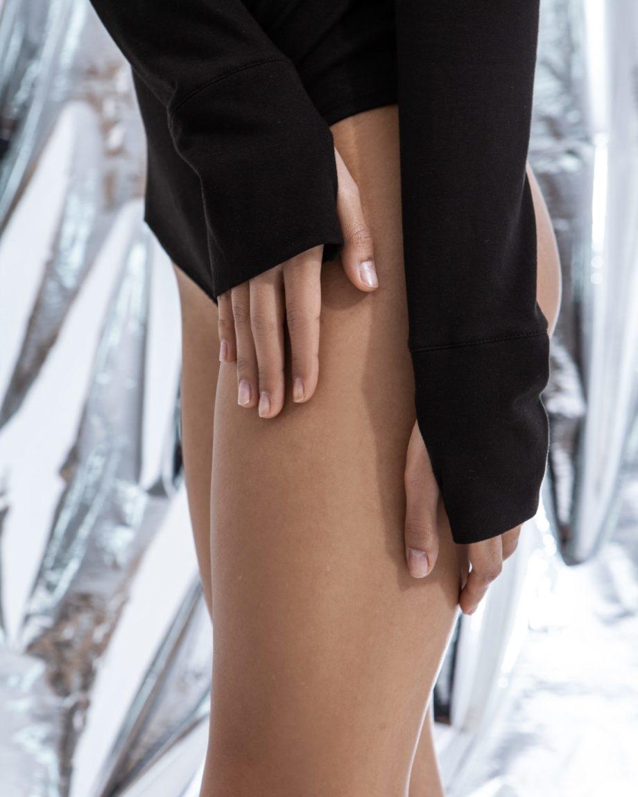 Боди женское зимнее (Winter Body)