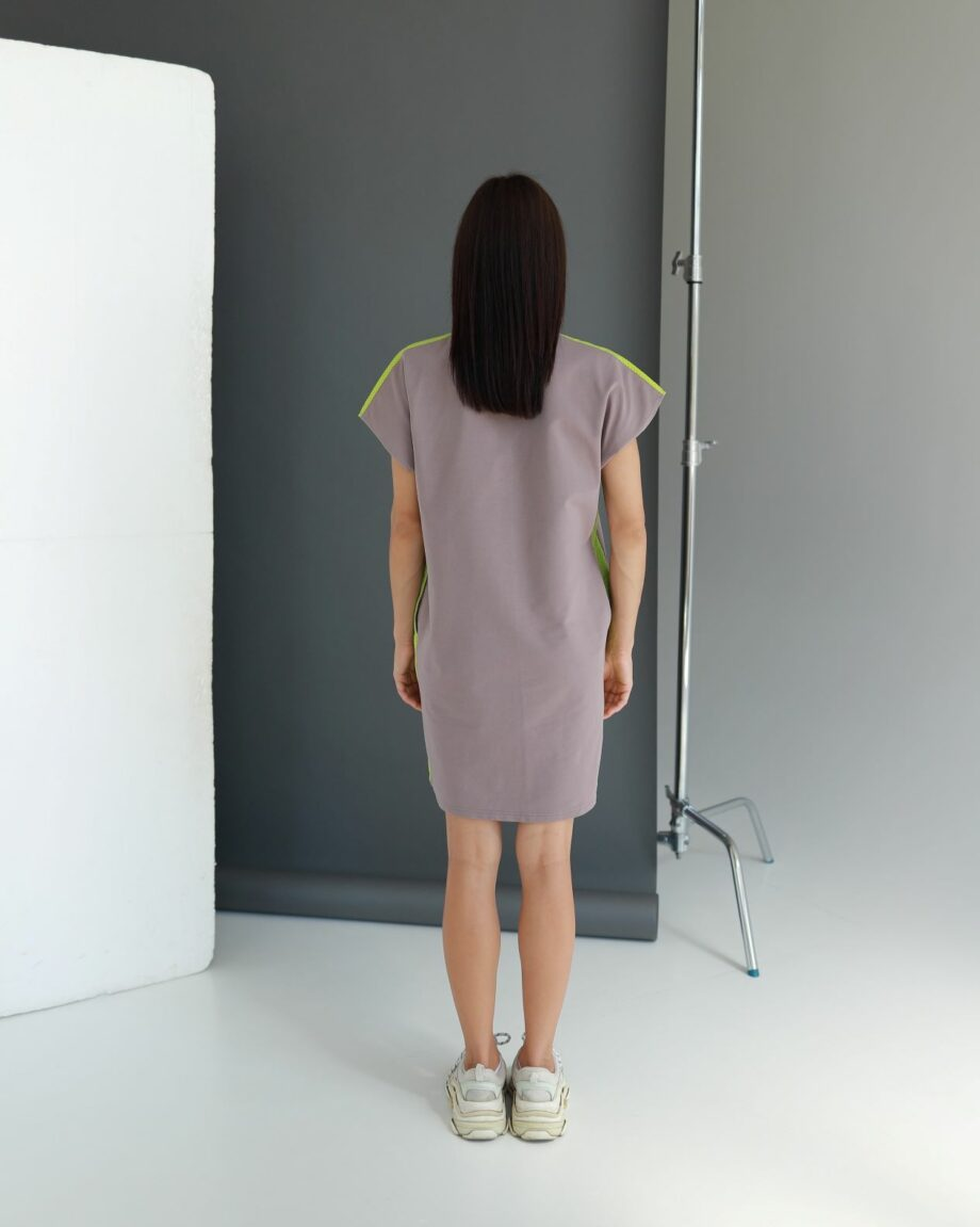 Платье-футболка Outfit Golf