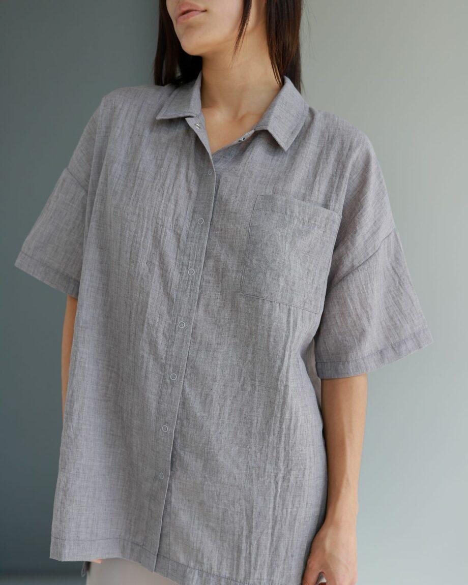 Рубашка Essential Summer